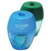 Чинка пластикова Economix E40604