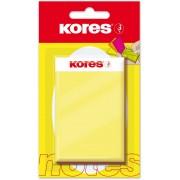 Стікери 50х75 пастельні, Kores K48505