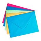 Конверти поштові, кур'єрські та сейф-пакети