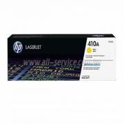 Картридж HP CF412A  LJ Pro M452dn/nw, M477fdn/ yellow/ жовтий
