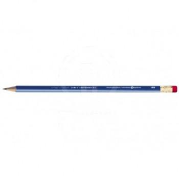 Олівець графітовий з ластиком Optima O15516: каталог, види, ціни на олівці