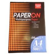 Папір офісний PaperOn
