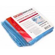 Серветки для прибирання мікрофібра Pro, 5шт.
