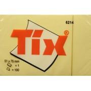 Стікери 51х75 пастельні, Tix 6214