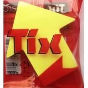 Стікери фігурні в асортименті, Tix